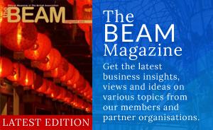 Beam Magazine